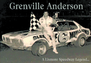 Grenville Anderson