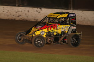 Australian Speedcar Grand Prix / SSA Junior Sedan Nationals