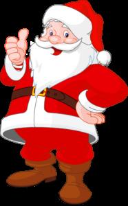 4 Cylinder Derby, Santa Claus