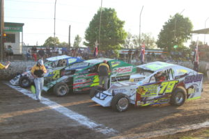 Lord Mayors Cup/ V8 Dirt Modifieds
