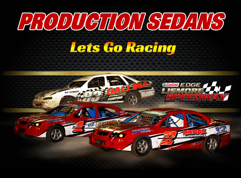 Production Sedans